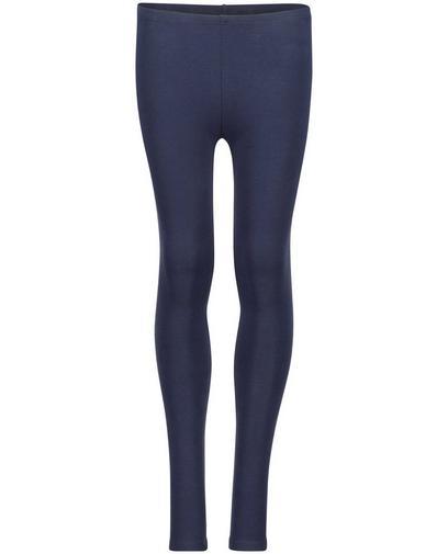Nachtblauwe legging
